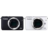 Canon EOS M10 - Digitální fotoaparát