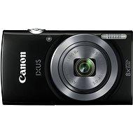 Canon IXUS 160 schwarz