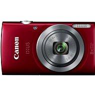 Canon IXUS 165 red