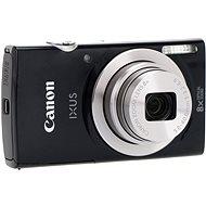 Canon IXUS 177 Schwarz