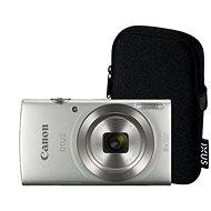 Canon IXUS 185 stříbrný Essential Kit