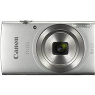 Canon IXUS 185 Silver - Digital Camera