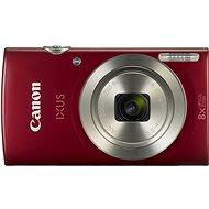 Canon IXUS 185 piros - Digitális fényképezőgép
