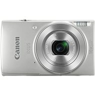 Canon IXUS 190 ezüst - Digitális fényképezőgép