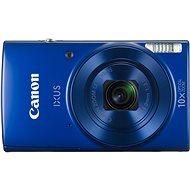 Canon IXUS 190 kék - Digitális fényképezőgép
