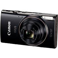 Canon IXUS 285 HS Black - Digital Camera