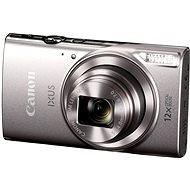Canon IXUS 285 HS silver - Digital Camera