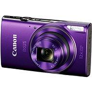 Canon IXUS 285 HS Purple - Digital Camera