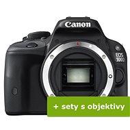 Canon EOS 100D - Digitální zrcadlovka
