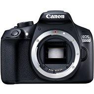 Canon EOS 1300D Körper - Digitale Spiegelreflexkamera