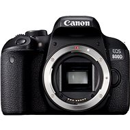Canon EOS 800D - Digitální zrcadlovka