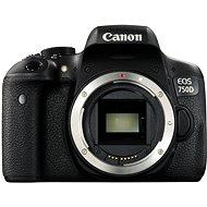 Canon EOS 750D Black Body