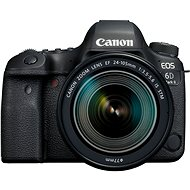 Canon EOS 6D Mark II + 24-105mm F/3,5- 5,6 IS STM - Digitální zrcadlovka
