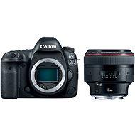 Canon EOS 5D Mark IV + Canon EF 85mm F1.2 L II USM