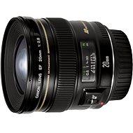 Canon EF 20mm F2.8 USM - Lens