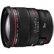 Canon EF 24mm F1.4 L II USM - Objektiv