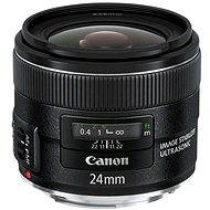 Canon EF 24 mm F2.8 IS USM - Lens