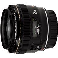Canon EF 28mm F1.8 USM - Lens