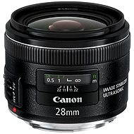 Canon EF 28mm F2.8 IS USM - Objektiv