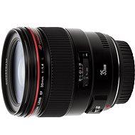 Canon EF 35 mm F1.4 L USM