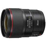 Canon EF 35 mm F1.4 L II USM - Objektiv