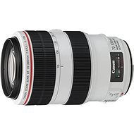 Canon EF 70-300mm F4.0-5.6l IS USM - Lens