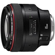 Canon EF 85 mm F1.2 L II USM - Objektiv