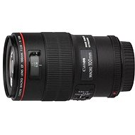 Canon EF 100mm F2.8 L IS USM Macro - Objektiv