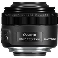 Canon EF-S 35mm F2.8 IS STM Macro - Objektiv