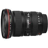 Canon EF 16-35mm F2.8 L II USM Black
