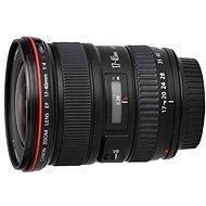 Canon EF 17-40mm F4 L USM - Lens