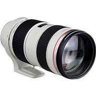 Canon EF 70-200mm F2.8 L USM Zoom