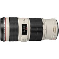 Canon EF 70-200 mm F4.0 L IS USM Zoom