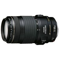 Canon EF 70-300mm F4.0 - 5.6 IS USM Zoom