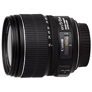 Canon EF-S 15-85 mm F3.5 - 5.6 IS USM Zoom