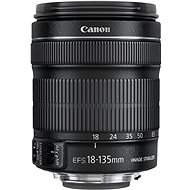 Canon EF-S 18-135mm F3.5 - 5.6 IS STM