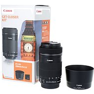 Canon EF-S 55-250 mm F4.0 - 5.6 IS STM-ET-63