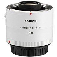 Canon Extender EF 2X III - Teleconverter
