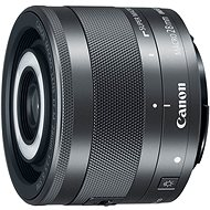 Canon EF-M 28 mm F3.5 IS STM Macro
