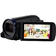 Canon LEGRIA HF R66 Black + Free Case