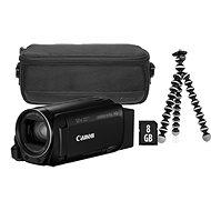 Canon LEGRIA HF R86 - Premium kit - Digitalkamera