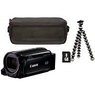 Canon LEGRIA HF R78 - Premium-Kit