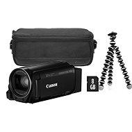 Canon LEGRIA HF R88 - Premium készlet - Digitális videókamera