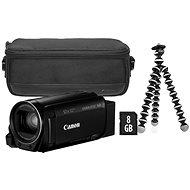Canon LEGRIA HF R87 - Premium kit - Digital Camcorder