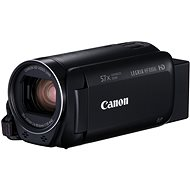 Canon LEGRIA HF R806 Schwarz - Digitalkamera