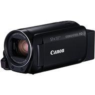 Canon Legria HF R806 kamera fekete - Digitális videókamera