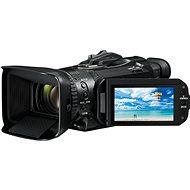 Canon Legria GX10 - Digitális videókamera