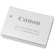 Canon accu NB-5L Li-Ion 1120 mAh