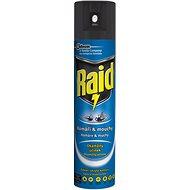 Raid proti lietajúcemu hmyzu 400 ml - Odpudzovač hmyzu