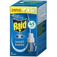 Raid Elektrische Flüssigkeit 27 ml